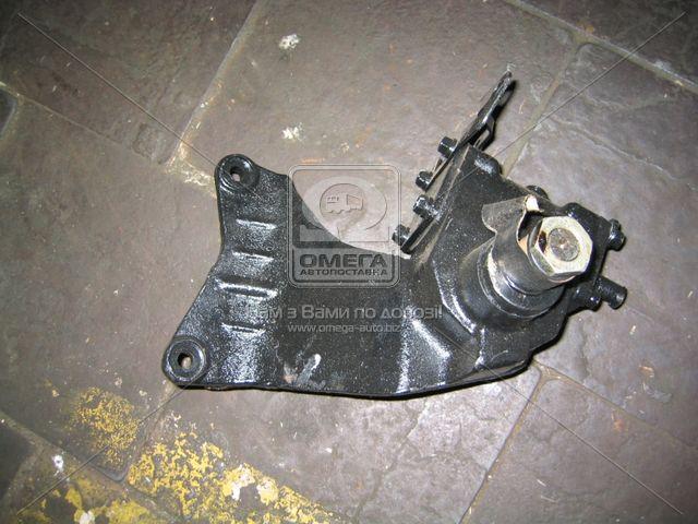 Механизм рул. ГАЗ 66 (пр-во ГАЗ)