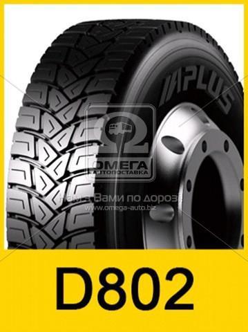 Шина 315/80R22,5 156/150K D802 (APLUS)