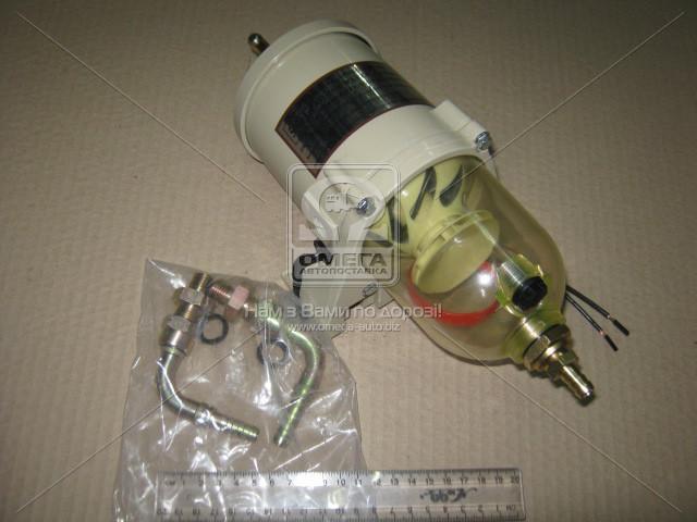 Фильтр топл. (сепаратор воды) MAN, DAF, КАМАЗ, (RIDER RD 500FG)