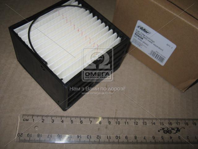 Элемент фильт. топл. (сепаратора воды 600FG NEW) DAF, MAN, KAMAZ (RIDER RD600K)