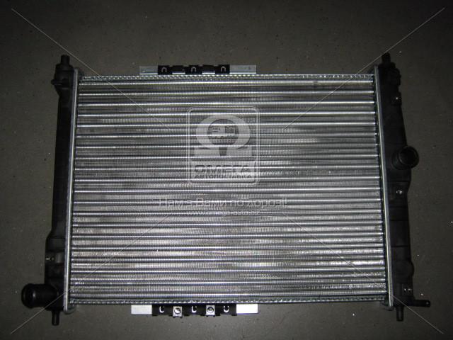 Радиатор охлаждения DAEWOO LANOS 97- (без кондиционера) (TEMPEST TP.15.61.644)