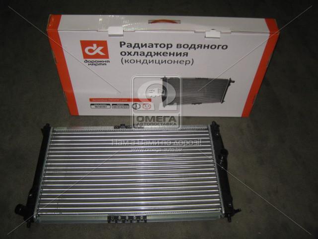 Радиатор охлаждения DAEWOO LANOS (с кондиционером)