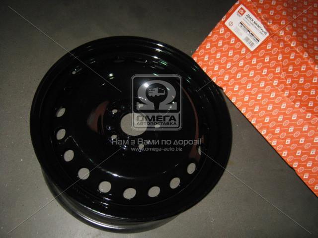Диск колесный 16х6,5; 5х108; ET52,5; DIA63,4 Ford (в упак.)