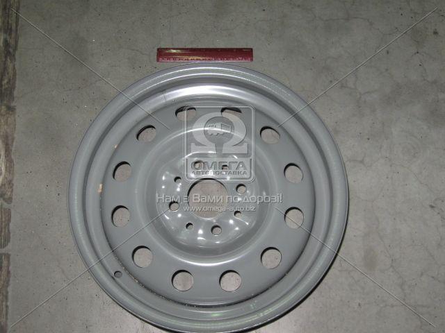 Диск колесный 14Н2х5,0J ВАЗ 2112, серый (пр-во АвтоВАЗ)