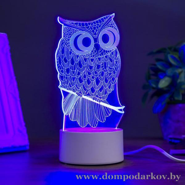 Фото Техника / электроника, 3D светильники Светильник