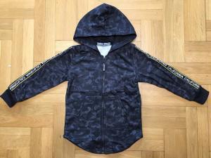 Фото Кофты, толстовки, рубашки, свитера Пайта на флисе мальчику 98-128 см