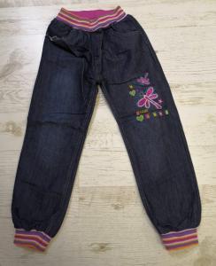 Фото Джинсы, лосины, штаны Супер цена! Джинсы девочке 98-128 см