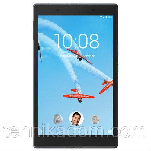 Планшет LENOVO TAB4 8 LTE 16GB Black (ZA2D0030UA)