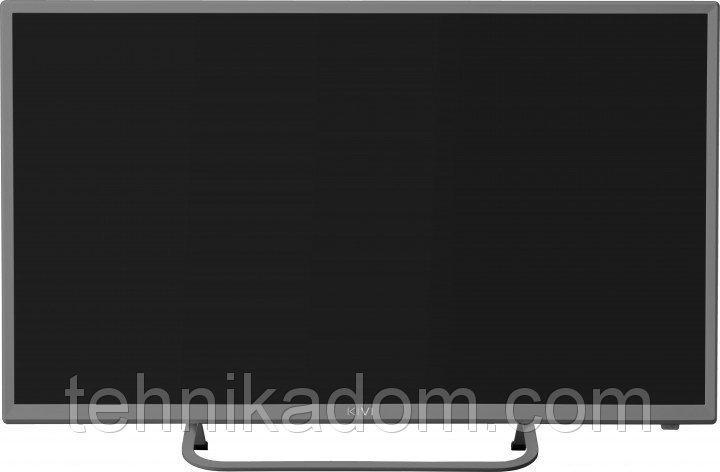 Телевизор Kivi 32FR50BU Black