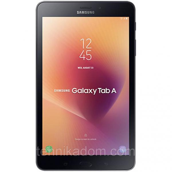 "Планшет Samsung Galaxy Tab A 8"" LTE 16Gb Black (SM-T385NZKASEK)"