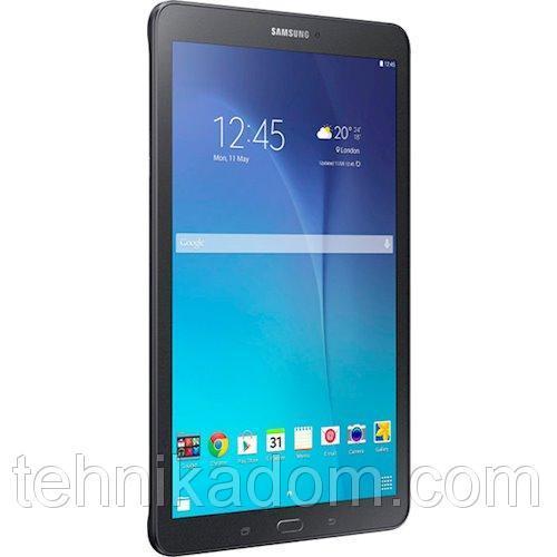 Планшет SAMSUNG SM-T561N Galaxy Tab E 9.6 3G ZKA (black)