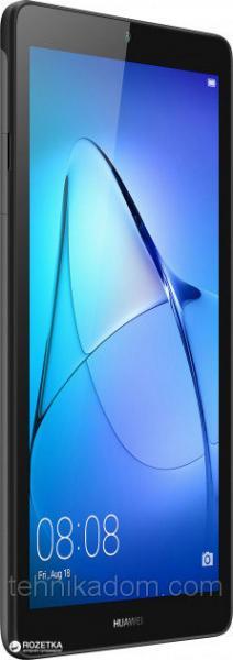 """Планшет Huawei MediaPad T3 7"""" (BG2-U01) 1GB/8GB Grey"""