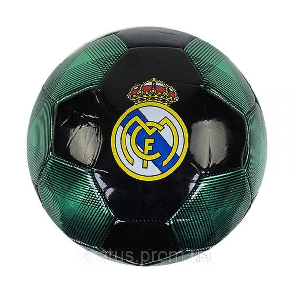 Мяч футбольный РЕАЛ  A24789