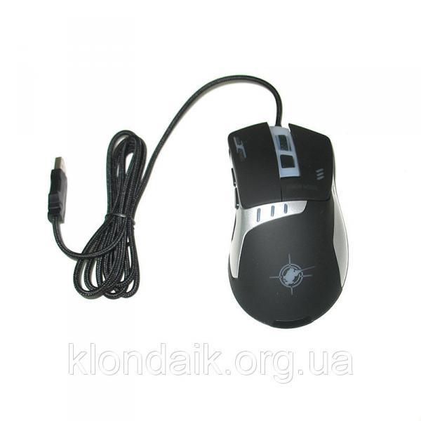 Игровая компьютерная мышь Keywin X5, проводная