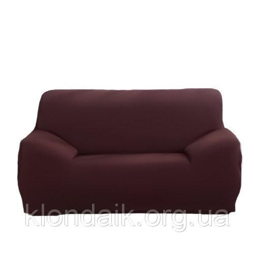 Чехол на диван натяжной 2х/3х местный Stenson R26308 145-185 см