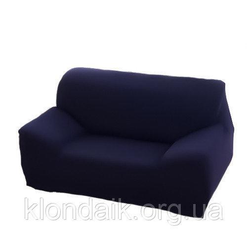Чехол на диван натяжной 2х/3х местный Stenson R26309 145-185 см