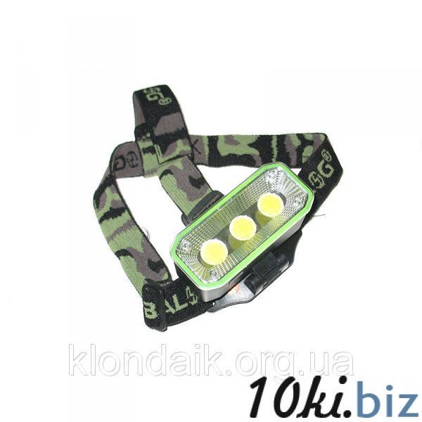 Налобный фонарь X-Balog BL 963 купить в Харькове - Фонари ручные и налобные, мини фонарики, фонарики-брелки