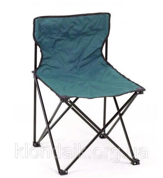 Раскладное кресло паук для пикника и рыбалки WSI41147-1, бирюзовый