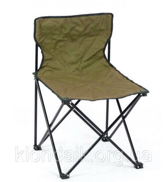 Раскладное кресло паук для пикника и рыбалки WSI41147-1, коричневый