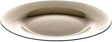 INVITATION Тарелка плоская, 260 мм   Bronze  10328бр