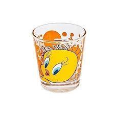 IZMIR Стакан для сока (рис. Твити), 180 мл 42874т
