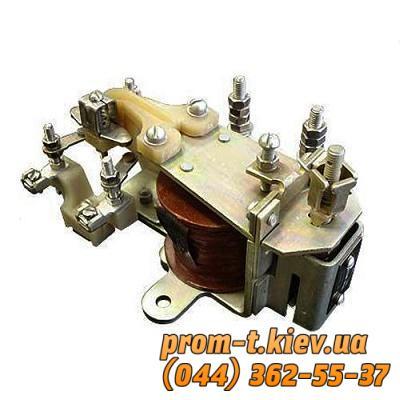Фото Реле напряжения, времени, тепловое, тока, промежуточное, электромеханическое, давления, скорости , Реле РЭВ Реле РЭВ 571