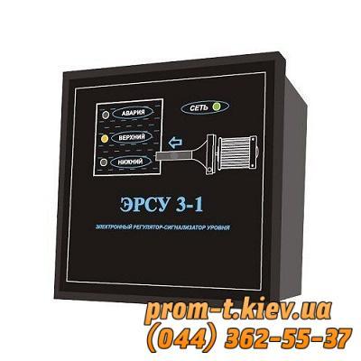Фото Контрольно-измерительные приборы и автоматика, Клещи, тестеры, мультиметры, указатели напряжения, амперметры, вольтметры, регуляторы, сигнализаторы Регулятор-сигнализатор уровня ЭРСУ 3-1