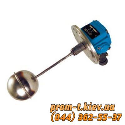 Фото Контрольно-измерительные приборы и автоматика, Клещи, тестеры, мультиметры, указатели напряжения, амперметры, вольтметры, регуляторы, сигнализаторы Датчик-реле уровня жидкости ДРУ-1