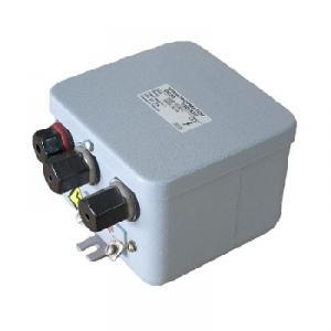 Фото Контрольно-измерительные приборы и автоматика, Клещи, тестеры, мультиметры, указатели напряжения, амперметры, вольтметры, регуляторы, сигнализаторы Трансформатор розжига ОС33-730
