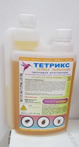 2.  Тетрикс  1 л - 1 шт.