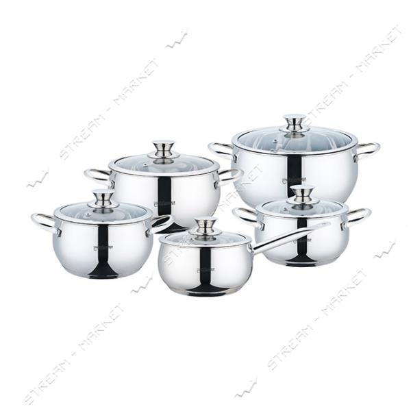 Набор посуды Maestro MR-3022-10