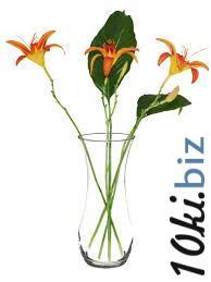 FLORA Ваза, h=255 мм, d=110 мм 43737 купить в Херсоне - Вазы, декоративные кувшины