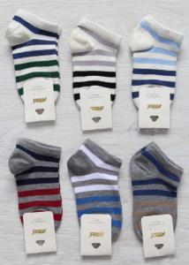 Фото Колготы, носочки, нижнее белье Носки уплотненная пяточка 1-12 лет