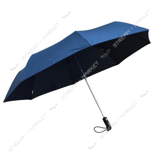 Зонт Aspor Classik 121 см автомат синий