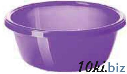 Круглый таз, 14 л (420*165 мм) 94028 купить в Херсоне - Тазы хозяйственные