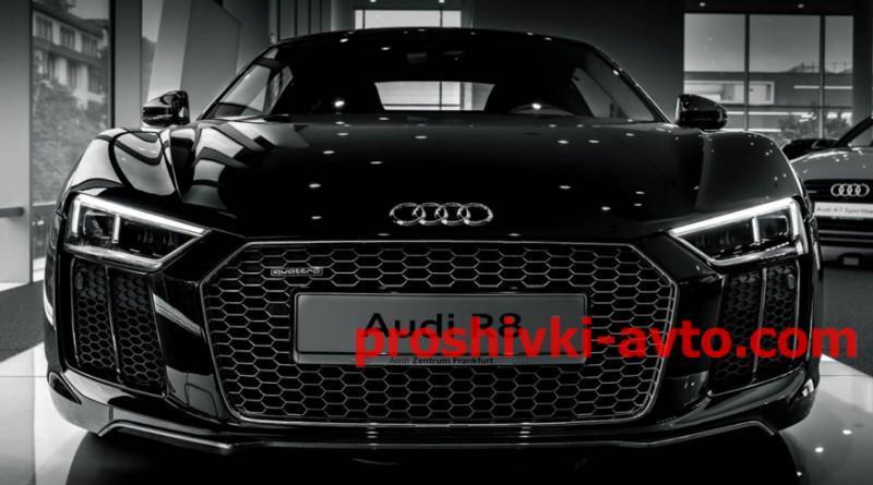 Фото VAG чип тюнинг, AUDI прошивка двигателя (прошивка эбу), A8 Audi A8 3.0 Tdi Bosch EDC16CP34 384620 DPF EGR VSA OFF TUN
