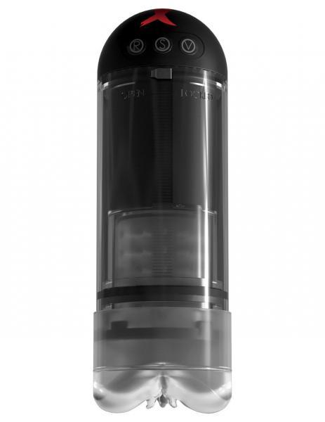 PDX Elite Extender Pro Vibrating Pump