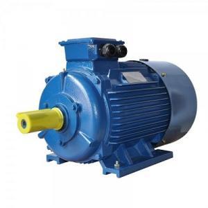 Фото Электродвигатели общепромышленные, взрывозащищенные, крановые, однофазные, постоянного тока, Электродвигатель АИР Электродвигатель АИР71A6