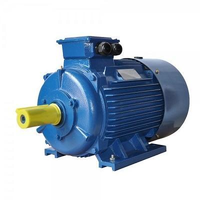 Электродвигатель АИР63B6
