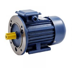 Фото Электродвигатели общепромышленные, взрывозащищенные, крановые, однофазные, постоянного тока, Электродвигатель АИР Электродвигатель АИР56В2