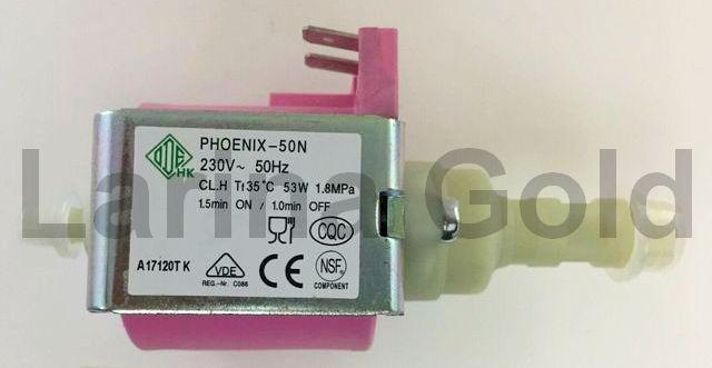 Помпа phoenix PX50N 15bar 53W