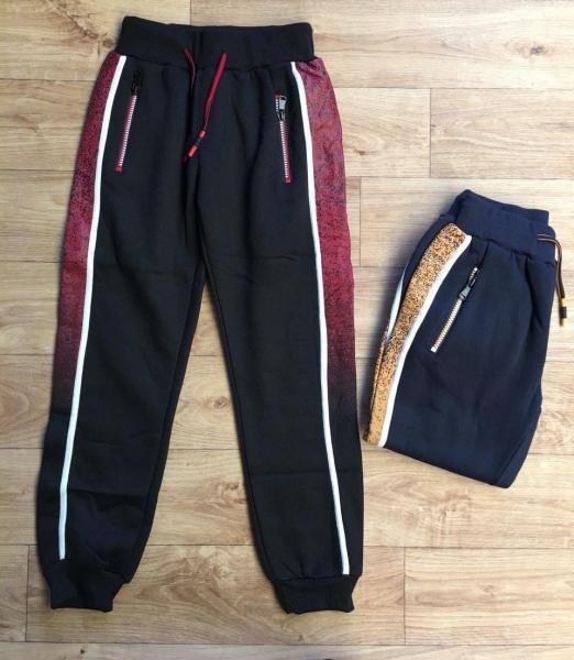 Утепленные штаны мальчику 134-164 см