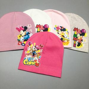 Фото Шапки, шарфы, рюкзаки, перчатки, кепки Шапка Disney 48-54рр