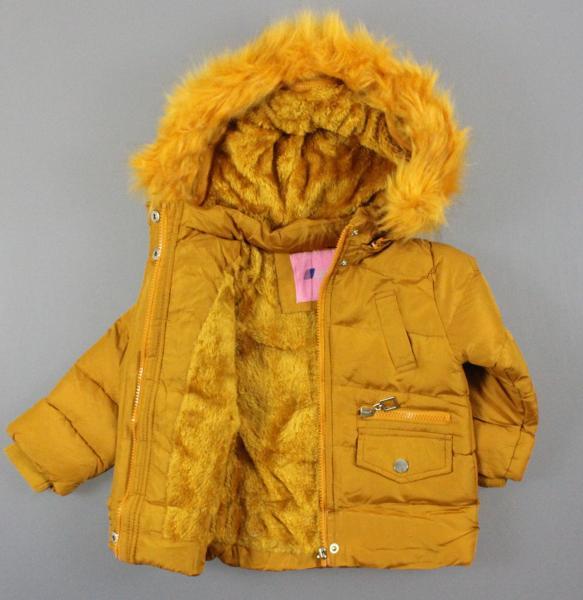 Куртка зима/демисезон (от 2 до 3 лет)