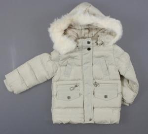 Фото Куртки, комбинезоны, пальто, жилетки ДЕВОЧКАМ Куртка зима/демисезон (от 2 до 3 лет)