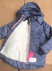 Фото Куртки, комбинезоны, пальто, жилетки ДЕВОЧКАМ Супер цена! -35% Куртка демисезон/евро-зима 8-16 лет