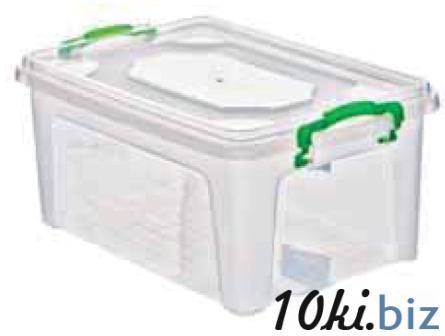 Ящик для хранения, 3л (250*170*120 мм) 94004 купить в Херсоне - Емкости для хранения пищевых продуктов, судки