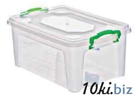 Ящик для хранения, 3,75 л (300*200*95 мм) 94005 купить в Херсоне - Емкости для хранения пищевых продуктов, судки