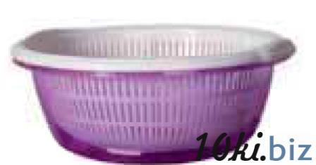 Набор: Дуршлаг 1 шт+ миска  1 шт, 4,5 л (293*116 мм) 94020 купить в Херсоне - Емкости для хранения пищевых продуктов, судки