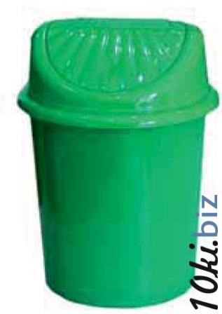 Контейнер для мусора кухонный, 1,7 л (155*120*200 мм) 94052 купить в Херсоне - Емкости для хранения пищевых продуктов, судки